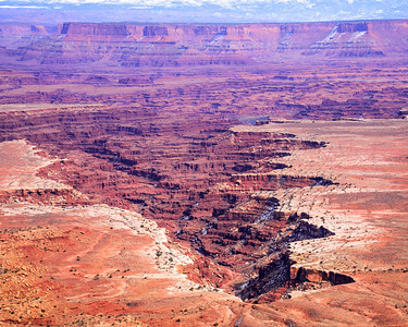 Canyonlands National Park and Dead Horse Point