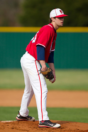 HS Baseball 2011