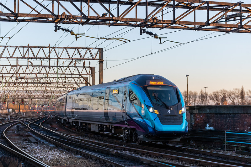 397007, Transpennine Express, 1S71