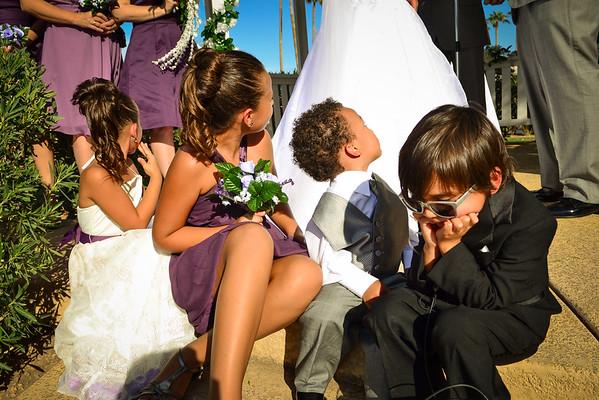 Hollaway Wedding