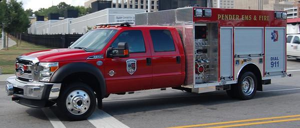 Pender EMS & Fire