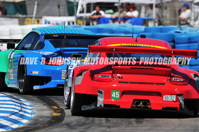 2012-03-17 FIA WEC ALMS 60th Annual 12 Hours of Sebring Turn 3 The Esses