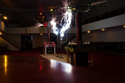 Open Spark 2012