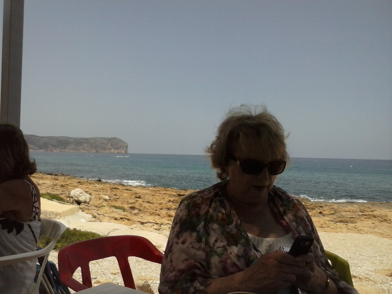 Holiday in Spain with the girls June 2013 106.jpg