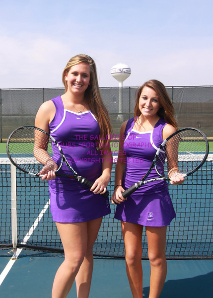 RTHS SPORTS - SPRING SPORTS TEAM PICTURES