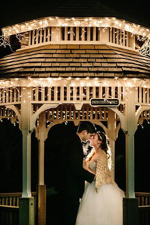 Bethany and Thomas Wedding