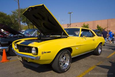 Texas Classic Car Show 2008