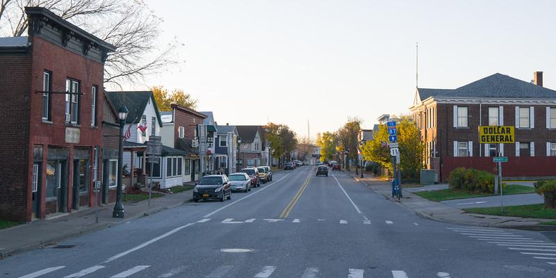 Rouses Point, NY