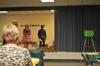 Logan County 4-H Banquet