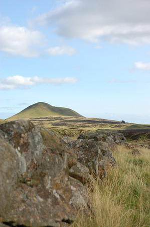 West Lomond Hill