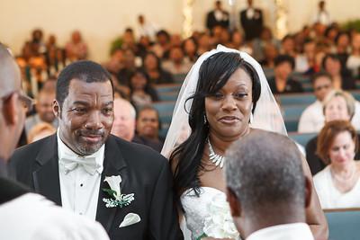 Theresa Wedding
