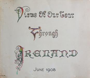 Ireland Tour of 1908