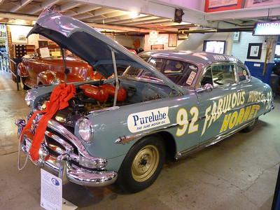 Ypsilanti Automotive Heritage Museum - Ypsilanti, MI - 10 Dec. '12