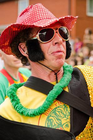 St Paul's Carnival
