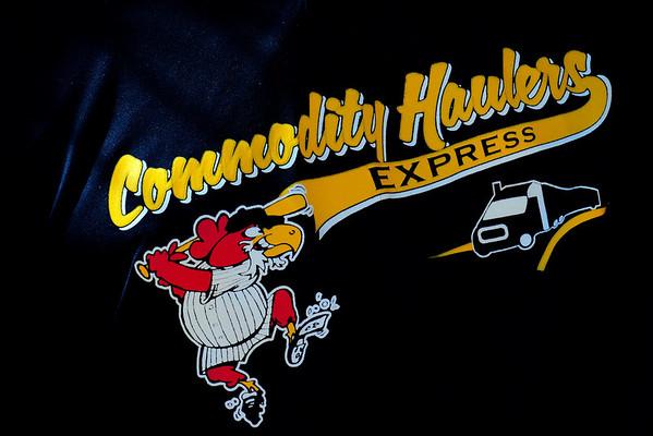 Comodity Haulers Express vs Classic Logos