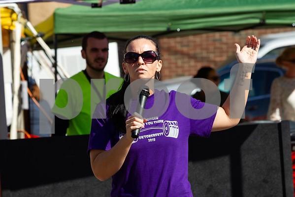 9-29-18 Strong Person Contest YMCA Oktoberfest
