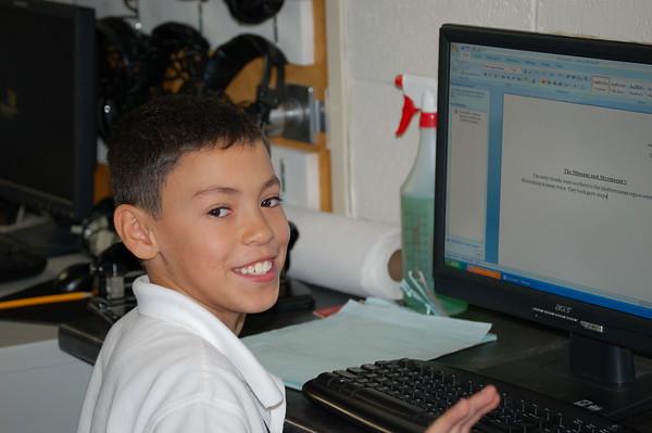 2005 Technology