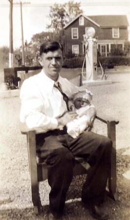 John Fennell 1904 - 1979