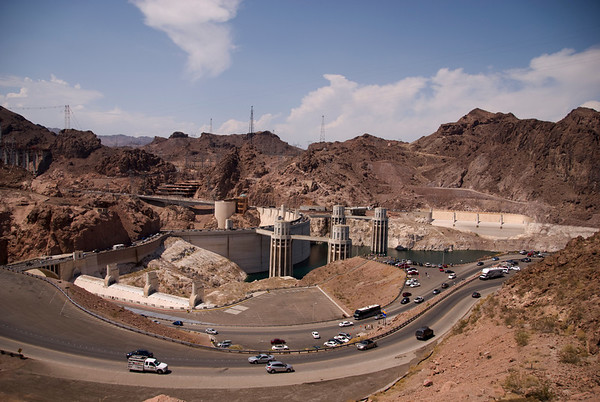Hover Dam Bypass