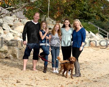 Webster Family 2016