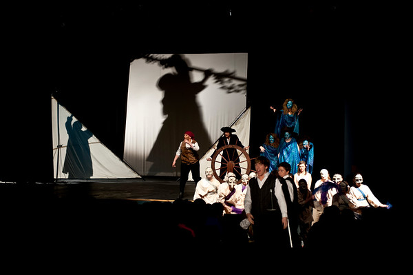 MHS Theater - The Tempest