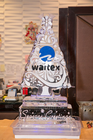 Waitex 2018 Holiday Party