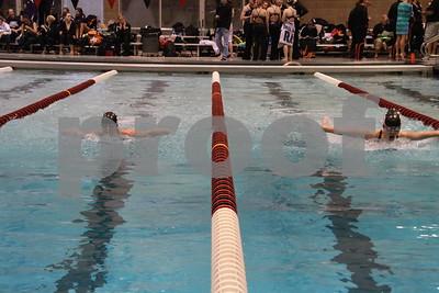 CIML Confernce swim meet