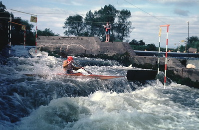 Linton Lock 1981