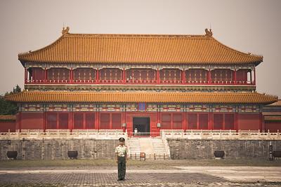 China Tour 2008