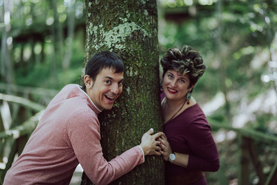 Preboda Lorena & Igor