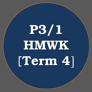 P3/1 HMWK T4