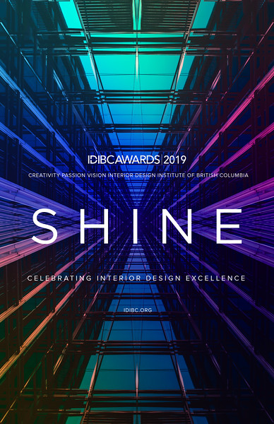 2019 IDIBC SHINE Awards