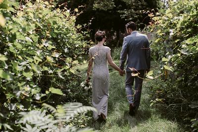 Sara & Jacob