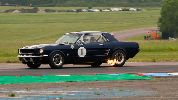 Thruxton 50th & Motorsport Celebration