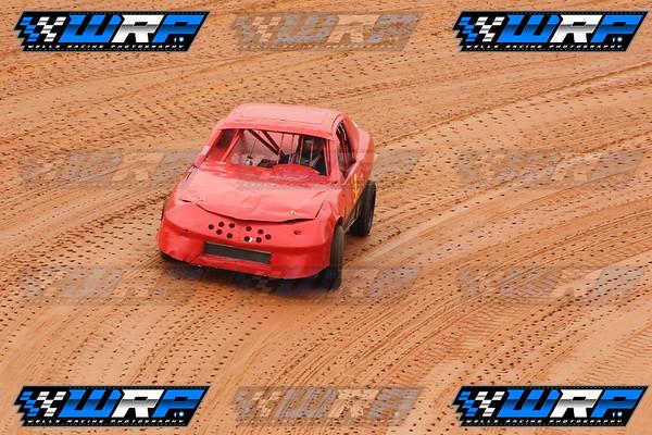 411 Motor Speedway Test & Tune 3/2/19