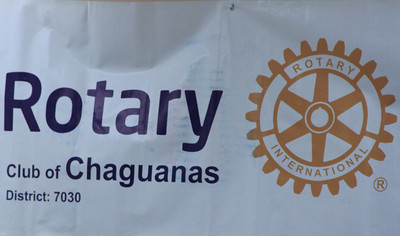CHAGUANAS ROTARY CLUB PHOTOS