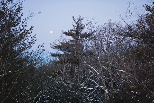 Feb 17- Sunrise Hike