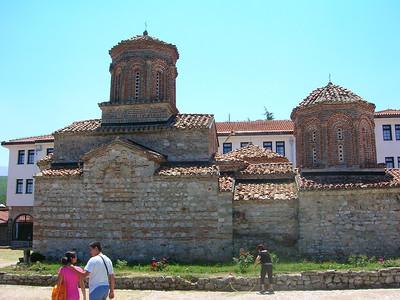 Macedonia  July 2007
