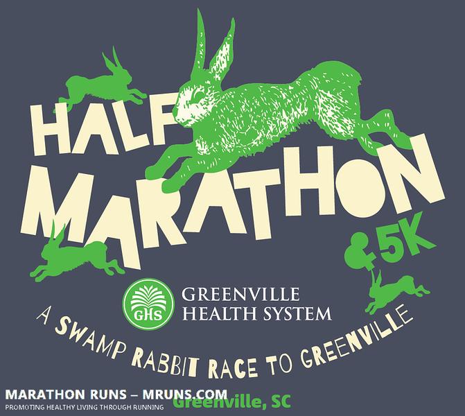 2018 GHS Half Marathon