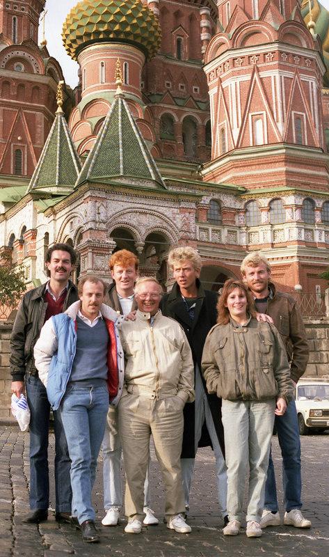 USSR-1985