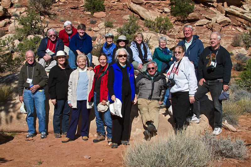 Moab, Utah October 2011