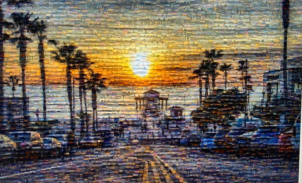 Mosaic Pictures