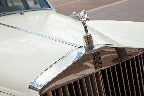 Ben's Bentley