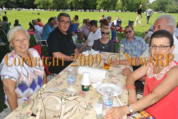 06-21-15 Piknik Towarzystwa Ratunkowego Szczurowa