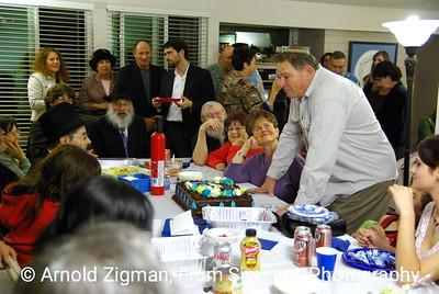 Bob Rips 70th Birthday