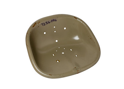 ZETOR STEEL SEAT PAN 973581