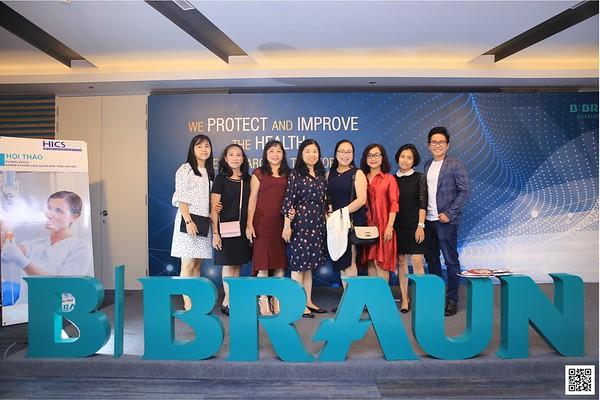 B|BRAUN | event instant print photo booth @ iBis Nha Trang | Chụp ảnh in hình lấy li�n Sự kiện tại Nha Trang | Photobooth Nha Trang