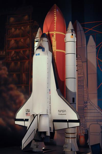 Vestas Visit to Space Center Houston 2010-06-29