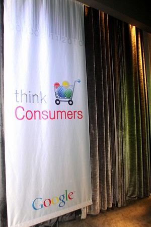 Google Consumers 2.11.2010