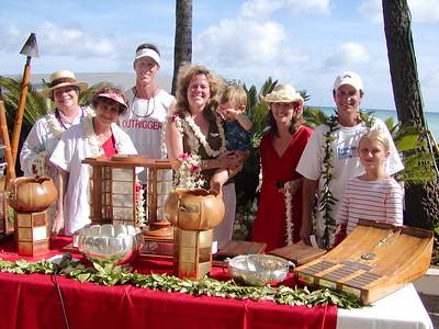 64th Annual Macfarlane Regatta 7-4-2006